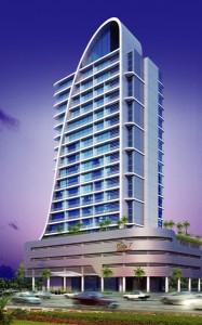 Dubai Sports City Apartment01